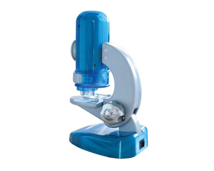 Mikroskop inkl. zubehör spielheld