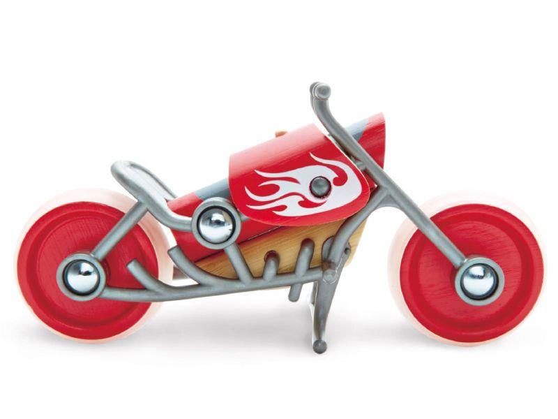 Hape Maxi-Racer »e-Chopper«