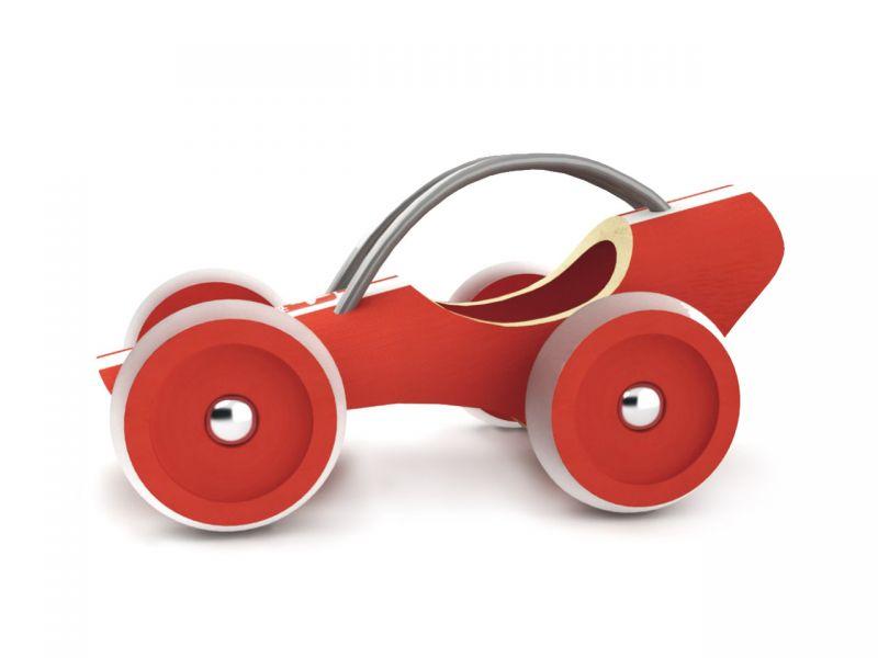 Hape Maxi-Racer »e-Racer Monza«