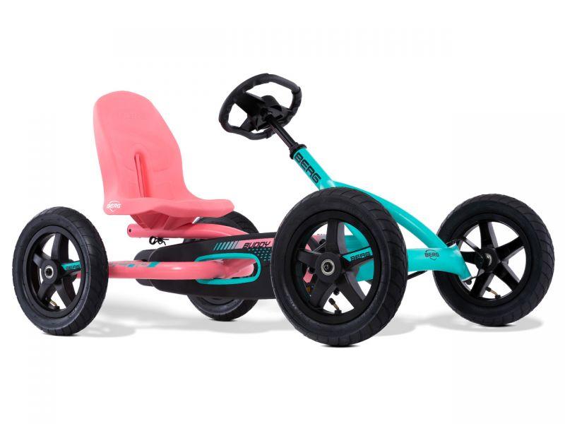 BERG Buddy Lua Pedal-Gokart