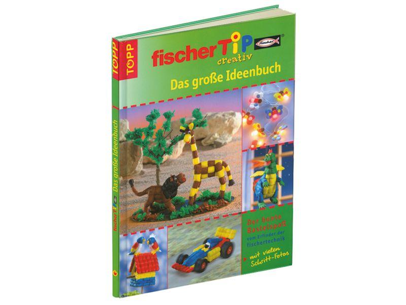 fischer TiP Das große Ideenbuch