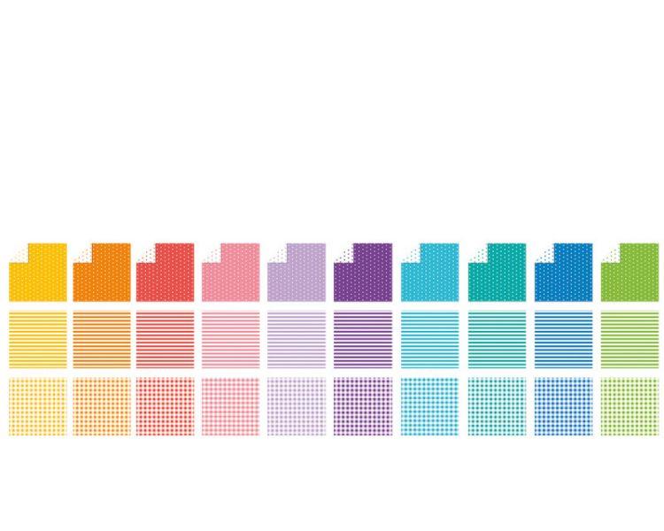 URSUS Faltblätter Mini Designs