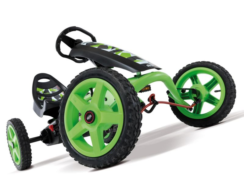 BERG Rally Force Pedal-Gokart