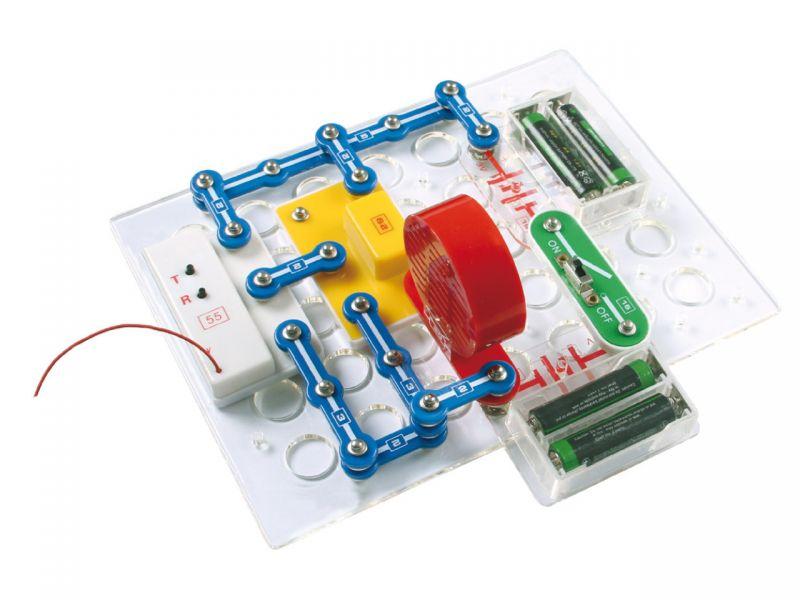 Elektrobaukasten »Electrokit 198«