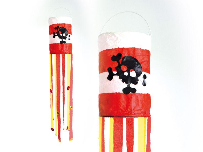 Deko-Kreppbänder, 10 Farben-Set