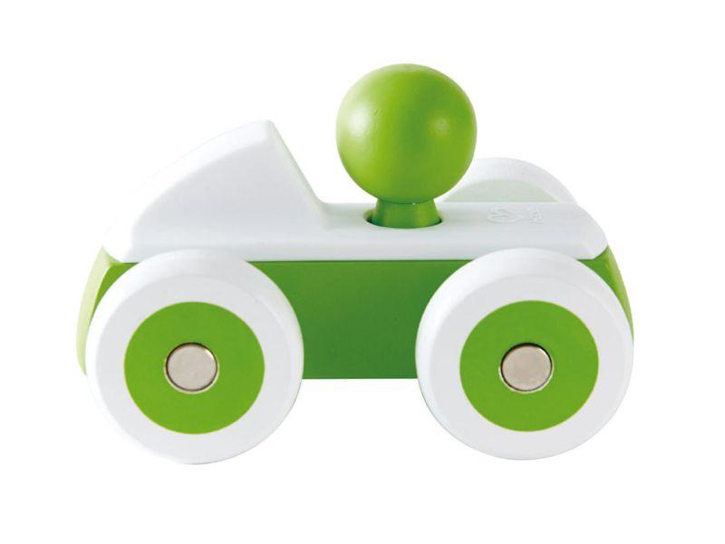 Hape Holzauto »Grüner Flitzer«