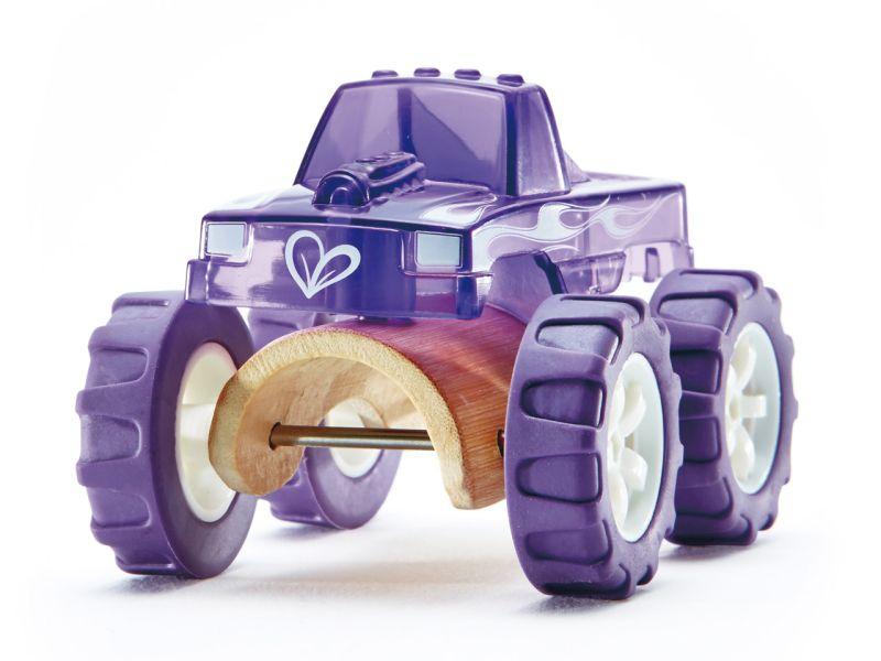 Hape Racer »Monster Truck«