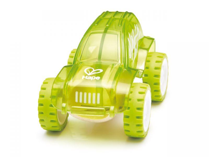 Hape Racer »Trailblazer«