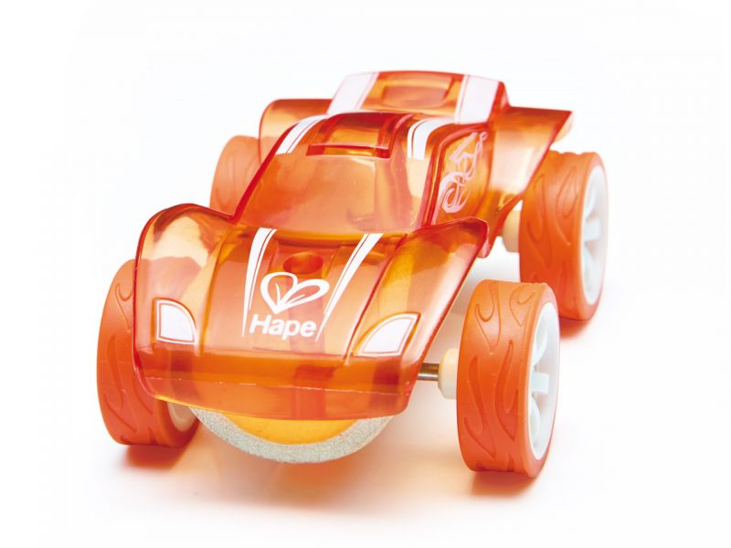 Hape Racer »Twin Turbo«