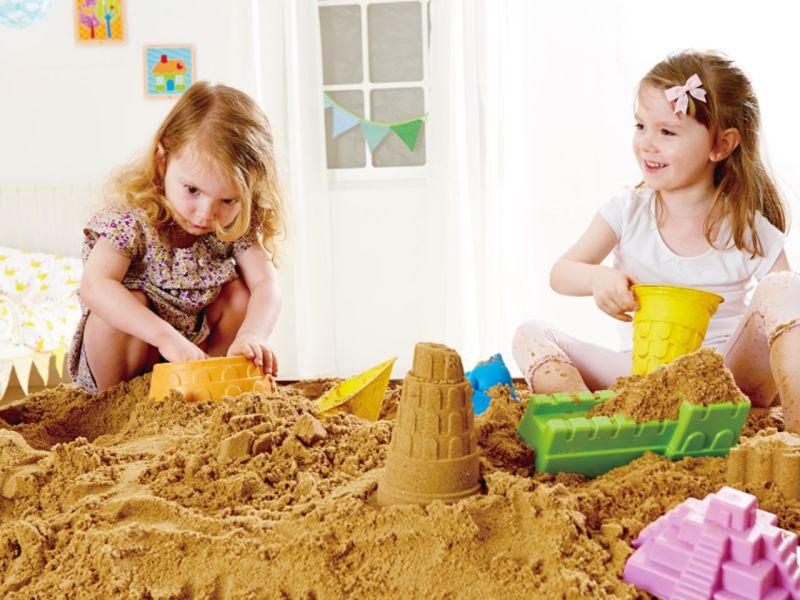 Hape Sandform »Pyramide von Gizeh«