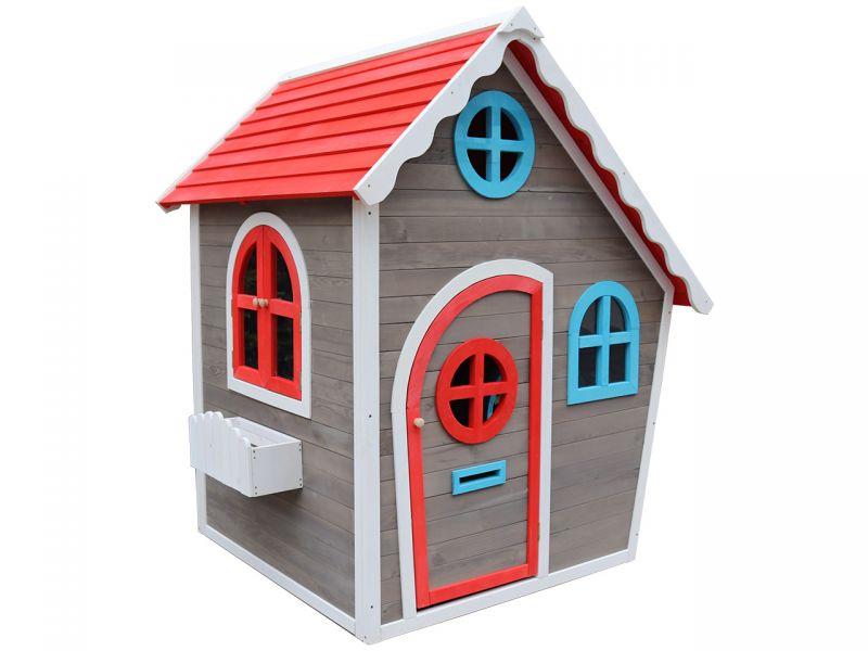 Spielhaus Fantasie