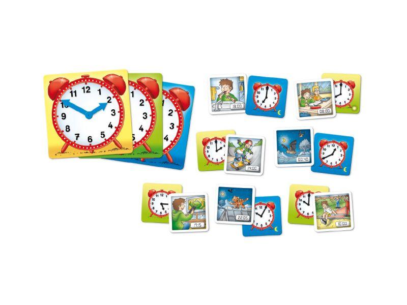 Kosmos Scout »Kennst du die Uhr?«