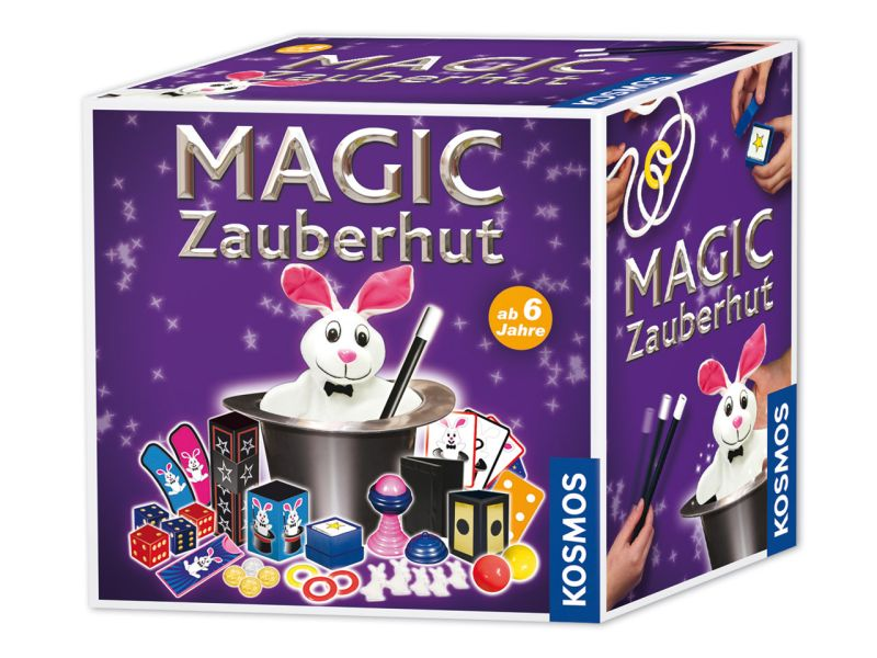 Kosmos »Magic Zauberhut«