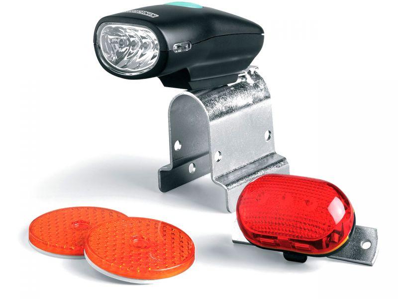 BERG Beleuchtungs-Set