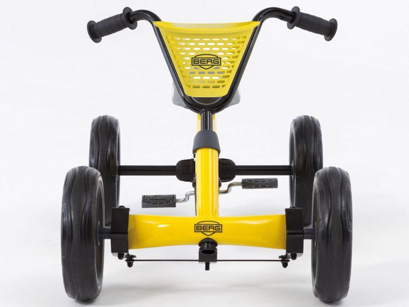 BERG Buzzy »Yellow«