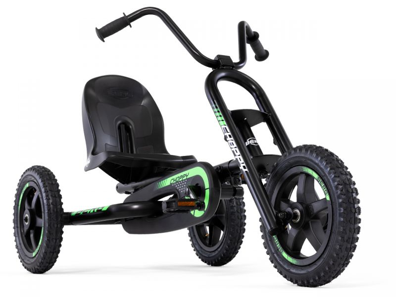 BERG Choppy Neo Pedal-Gokart