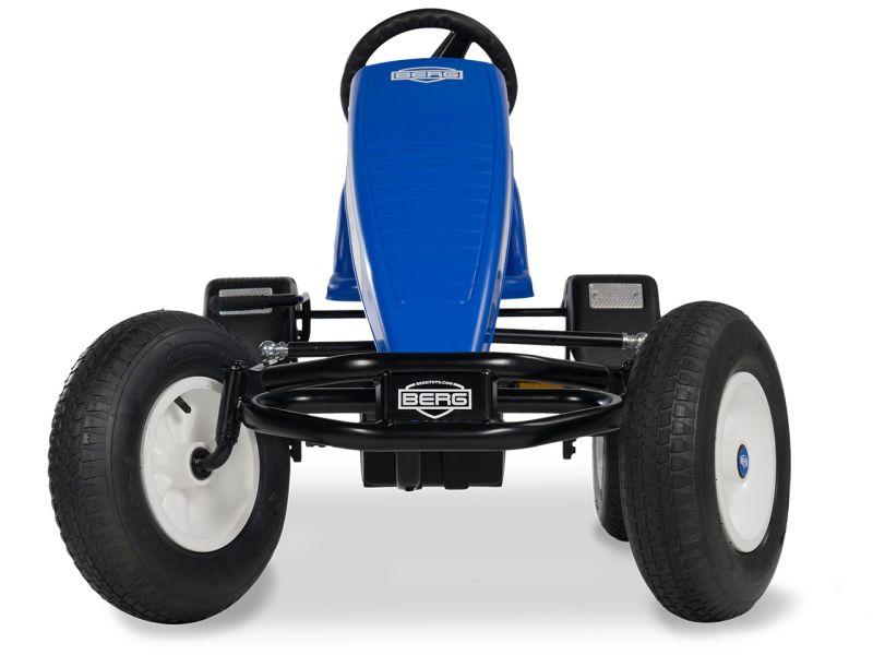 BERG Extra Sport Blue BFR-3 Pedal-Gokart