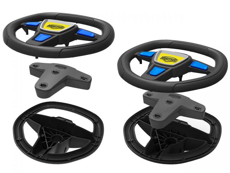 BERG Soundbox M für Reppy Pedal-Gokarts