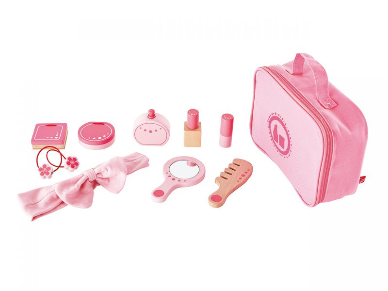 Hape Beauty-Kollektion 11-teilig