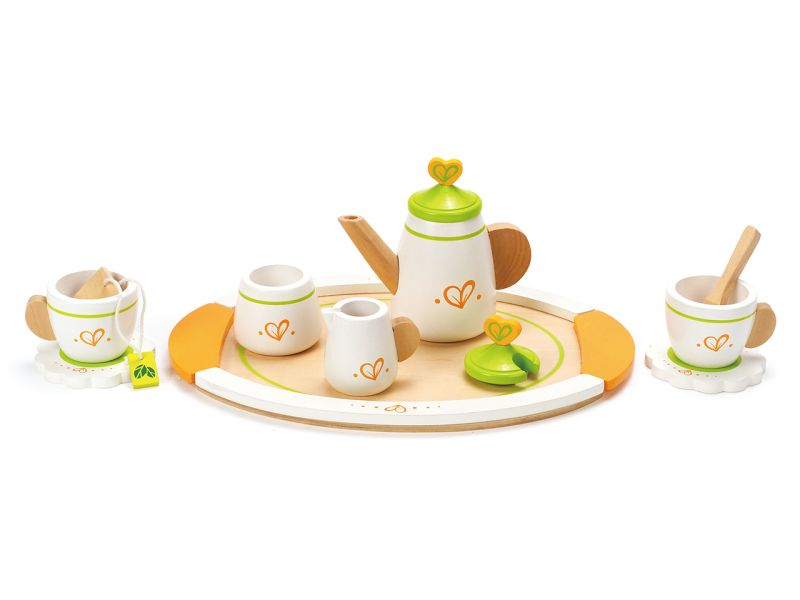 Hape Teeservice für Zwei, 12-tlg.