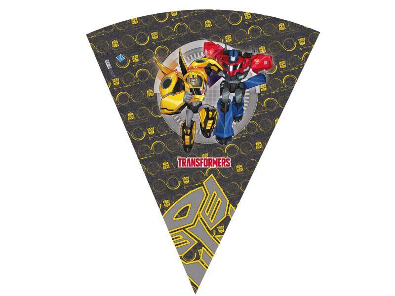 Schultüte »Transformers Robots«, 70 cm