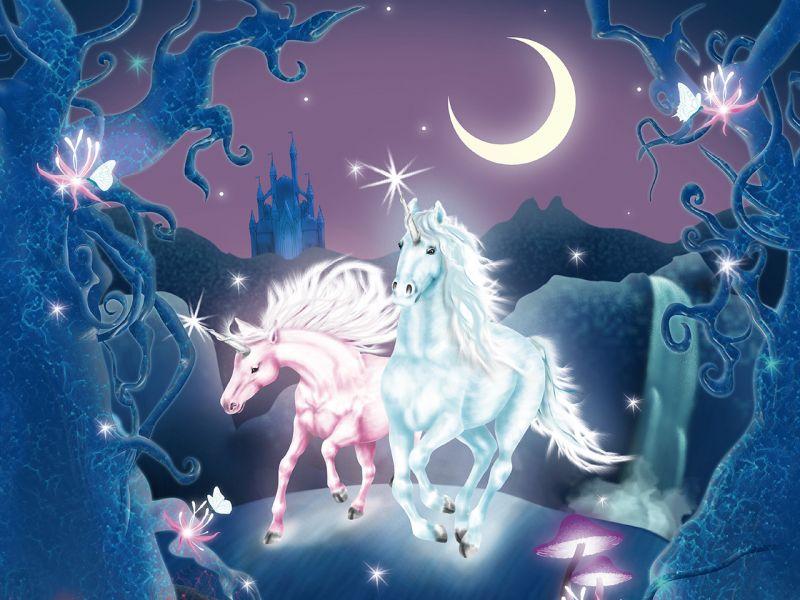 Sound & Light Schultüte »Unicorn«, 70 cm