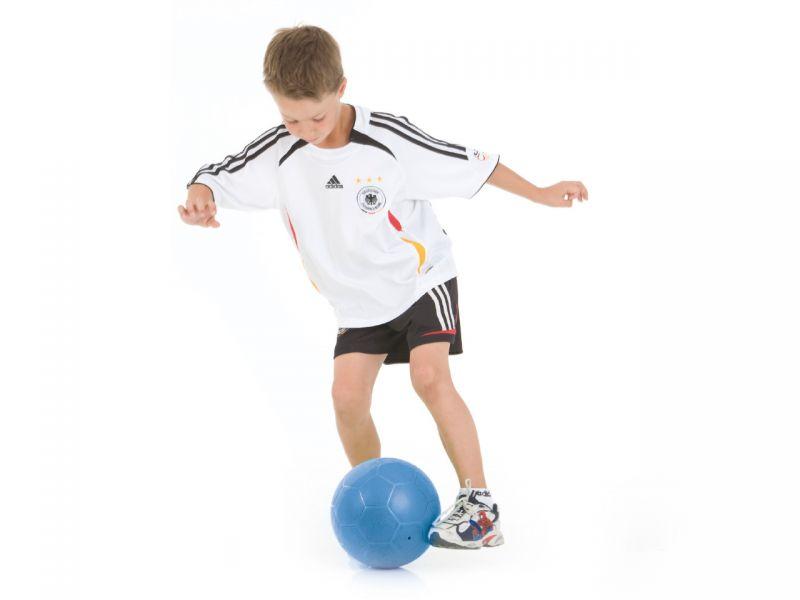 Fußball »Superkick«, 1 Stück, Farbe wählbar