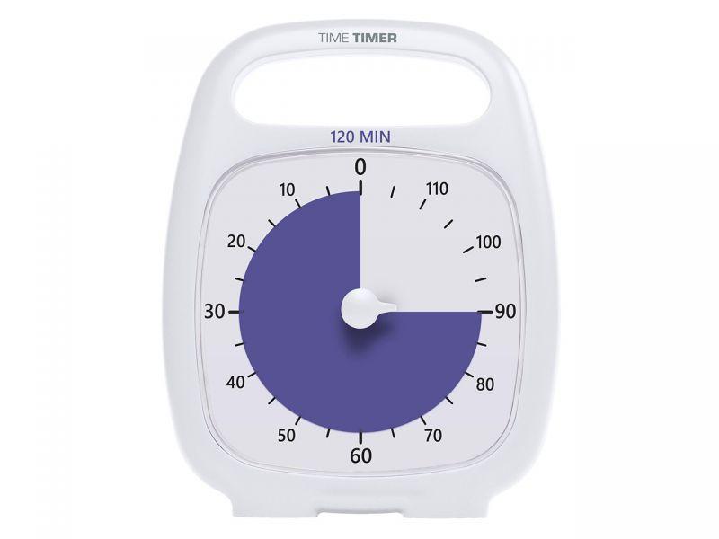 Robo Toys Time Timer 120 min