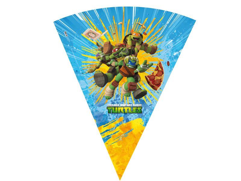 Schultüte »Teenage Mutant Ninja Turtles™«, 70 cm