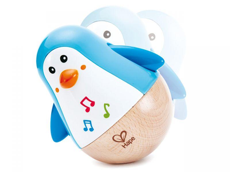 Hape Stehauf-Pinguin