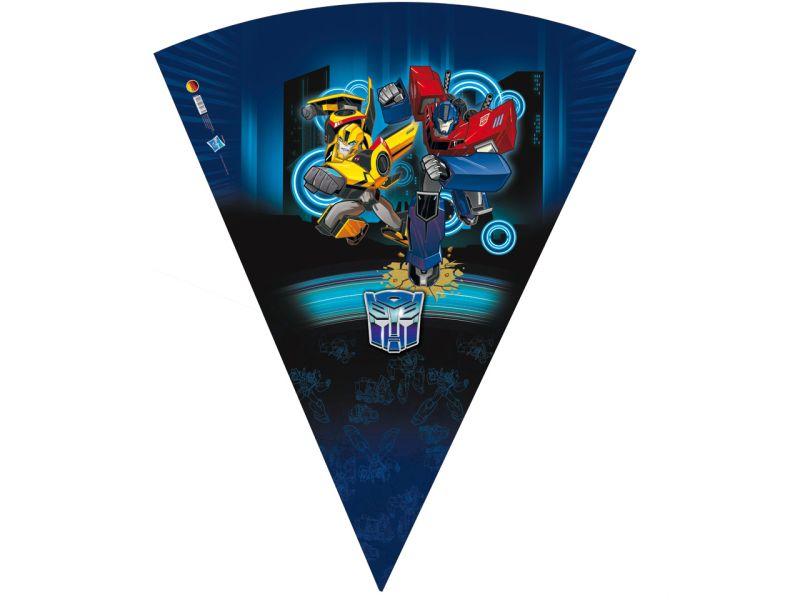 Schultüte »Transformers 2018«, 70 cm