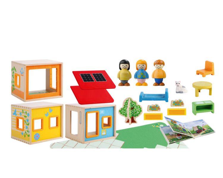 Hape Meine kleine Welt »Unser Haus«