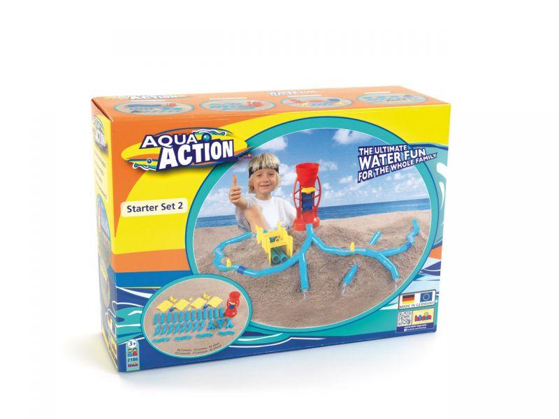 Wasser-Spiel-Set II, 38-tlg.