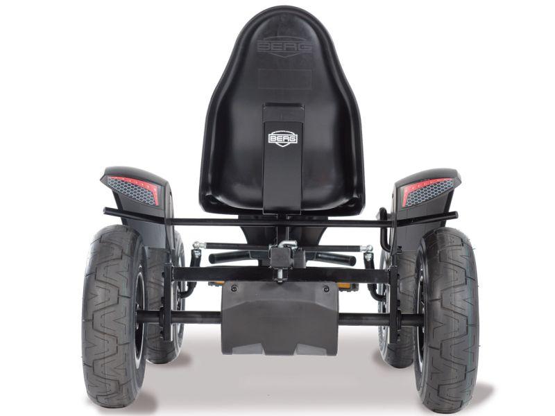 BERG Black Edition BFR, Pedal-Gokart
