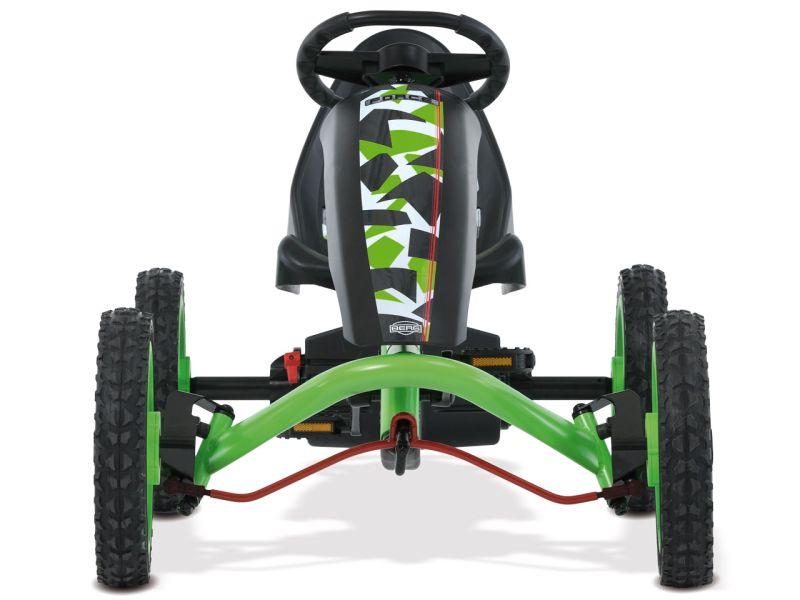BERG Rally Force Pedal-Gokart