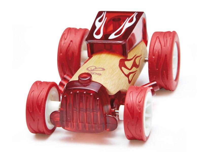 Hape Racer »Bruiser«
