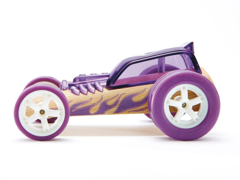 Hape Racer »Hot Rod«