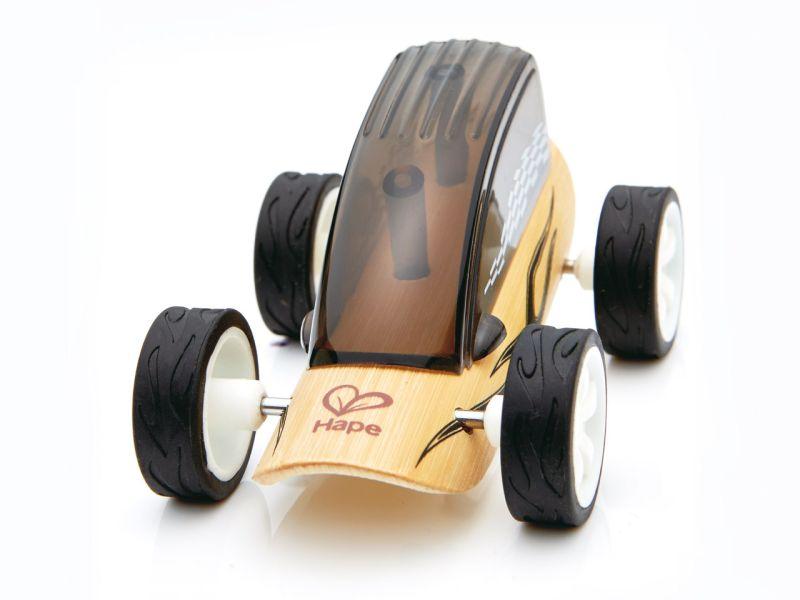 Hape Racer »Low Rider«