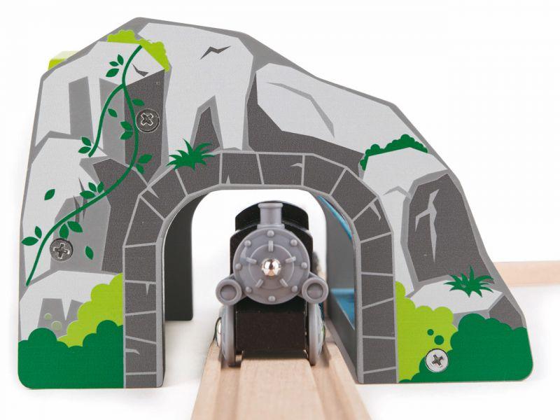 Hape »Wasserfall-Tunnel«