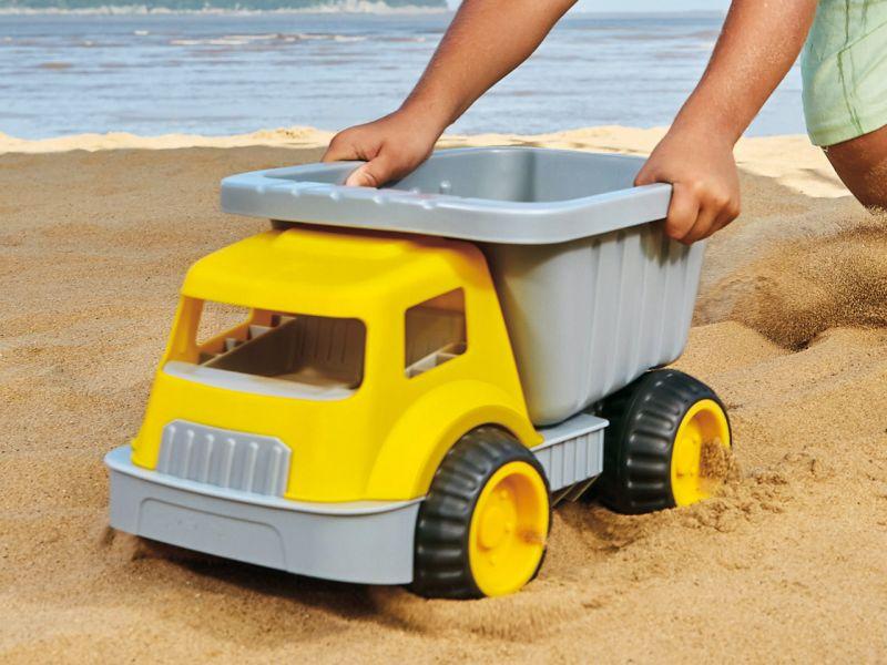 Hape Sandlaster mit Kippfunktion