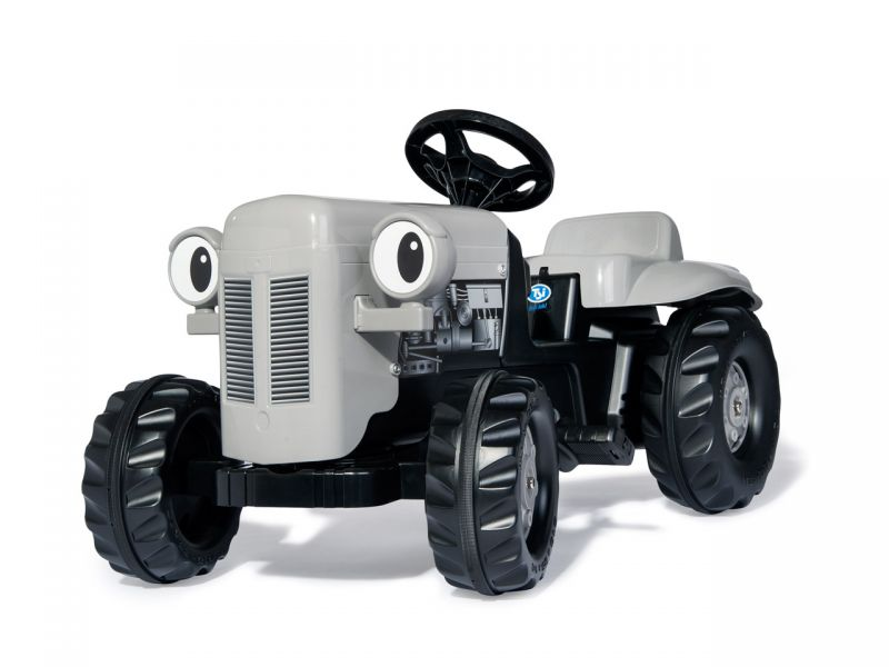 rolly toys Traktor »Little Grey Fergie«