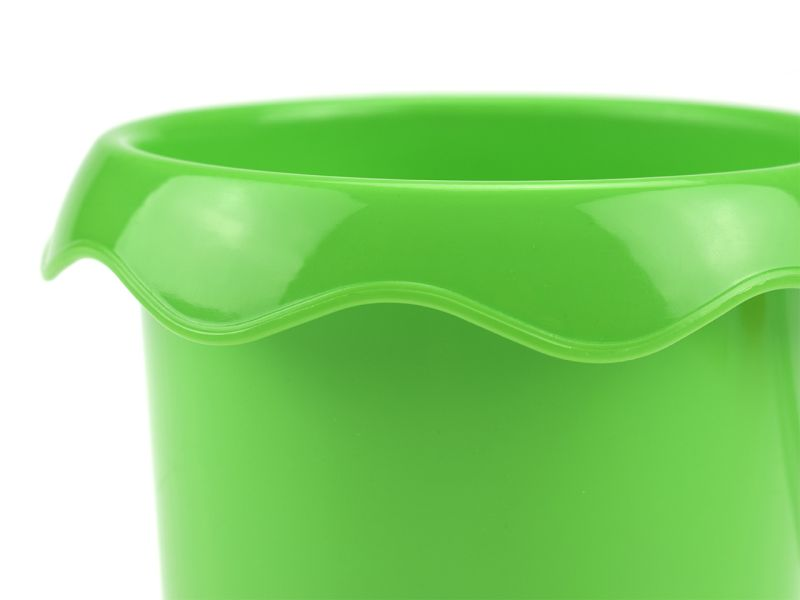 Spielheld Mini-Eimer, grün