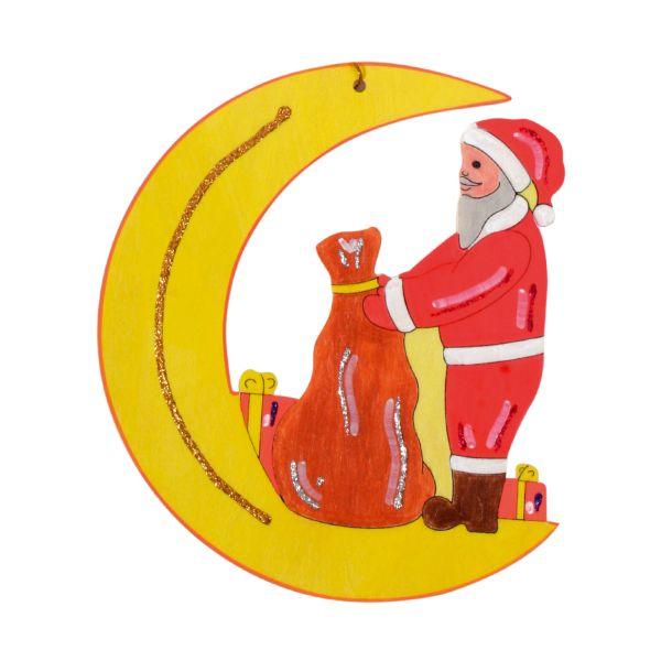 Mondanhänger »Nikolaus«