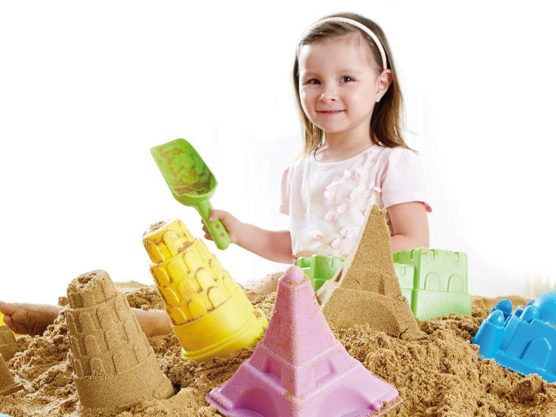 Hape Sandform »Pisa«