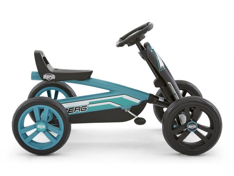 BERG Buzzy Racing Pedal-Gokart