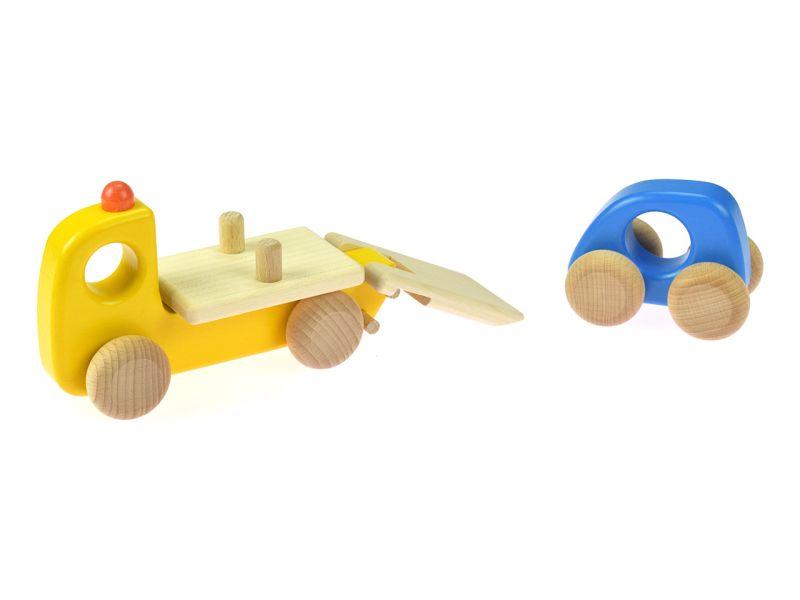 BAJO Rettungswagen-Set