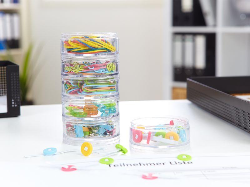 Spielheld Büroutensilien-Set