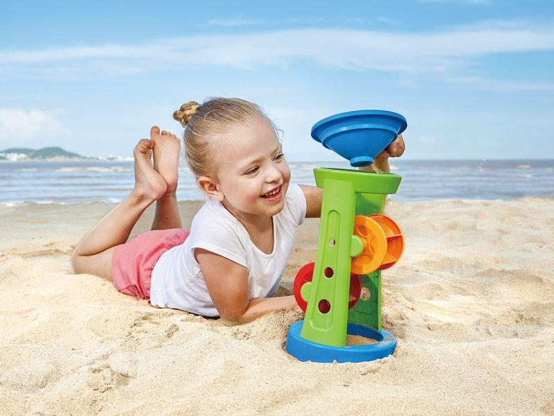 Hape Sand- & Wassermühle