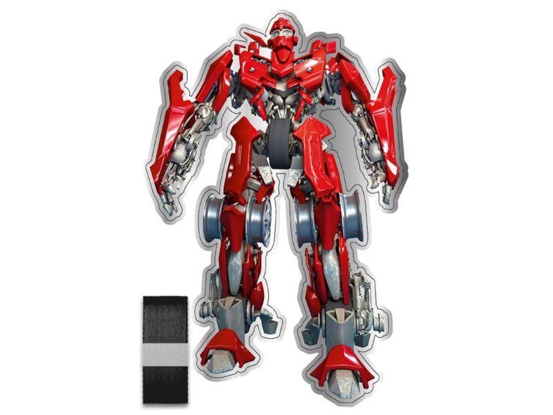 URSUS Dekorations-Set »Transformer«