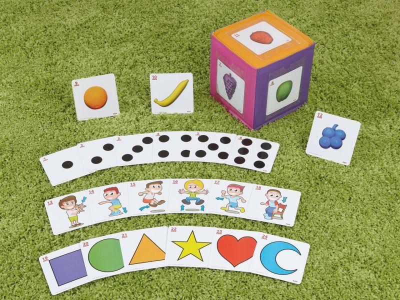 Spielwürfel »Zubehör-Set 1«